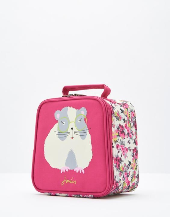 Joules Munch Lunch Box Joules Back to school collection
