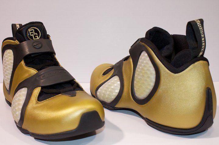 Scottie Pippen Air Shoes