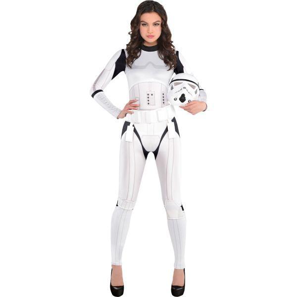 Best 25 Adult Stormtrooper Costume Ideas On Pinterest -9794