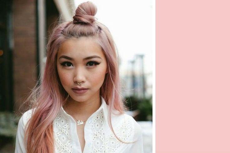 Rose Quartz sera la coloration la plus tendance en 2018
