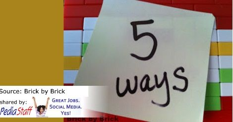 Fine Motor Activity of the Week: 5 Ways to Make a Collage  - pinned by @PediaStaff – Please Visit ht.ly/63sNtfor all our pediatric therapy pins