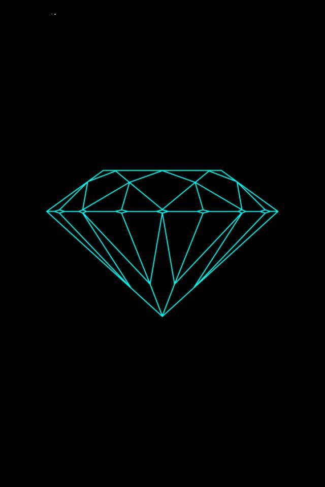diamond logo wallpaper - photo #7