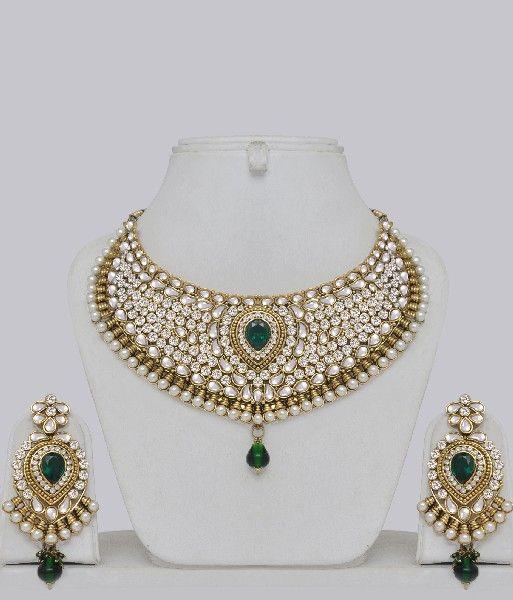 Bridal Kundan Jewelry