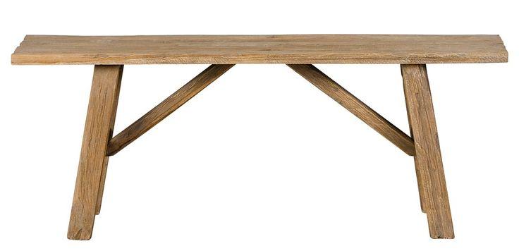 Keuken Bijzettafel Ikea : een landelijk stoer interieur #woonkamer #keuken #landelijke #meubels