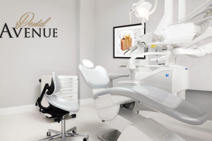 Dental Office Nr3  - Dental Avenue Warsaw Poland