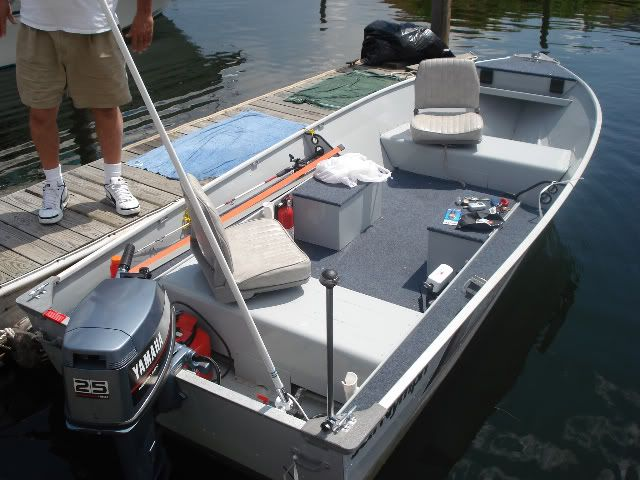 The Official Sea Nymph Forum for seanymph Boat Owners- 448585 - Page: 1