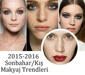 2015/2016 Sonbahar-Kış Makyaj Trendleri 2015 trendler, 2016 makyaj modası, 2016 makyaj trendi, 2016 modası, 2016 trendler, allık, en moda makyaj, en son moda, enyeni, eyeliner, güzellik, makyaj, makyaj modası, makyaj nasıl yapılır, makyaj trendi, makyaj trendleri, nasıl yapılır, ruj, son moda, son moda makyaj, trendler, yenimoda