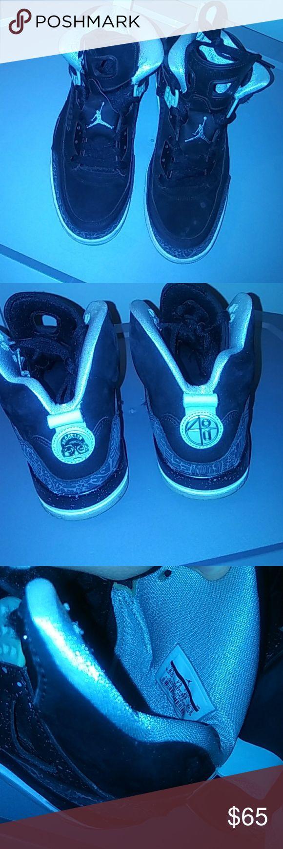 Jordans Spike Lees Almost New Jordan Shoes Sneakers