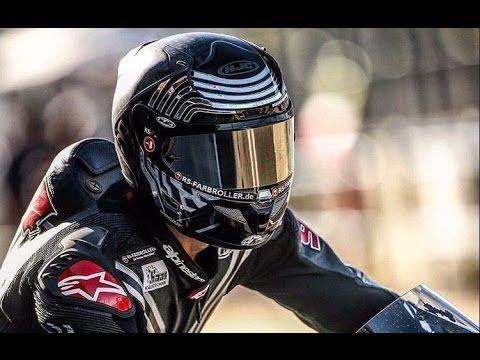 Nexx XT1 Raptor Helmet Review at RevZilla.com - YouTube
