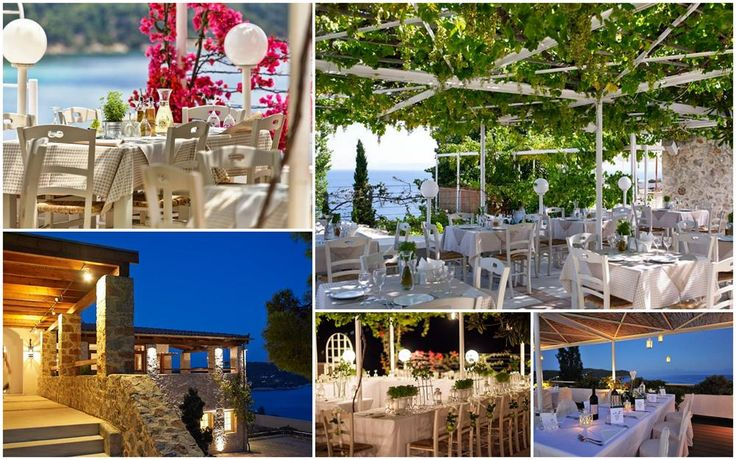 30 best weddings in skiathos images on pinterest island