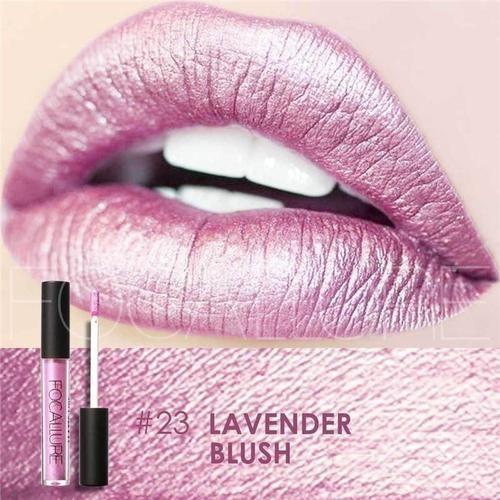 Focallure Waterproof Matte Liquid Lipstick #23  #Focallure  #Focallure lipstick #focallure makeup #focallure review #focallure eyeshadow #waterproof lipstick #waterprrof makeup