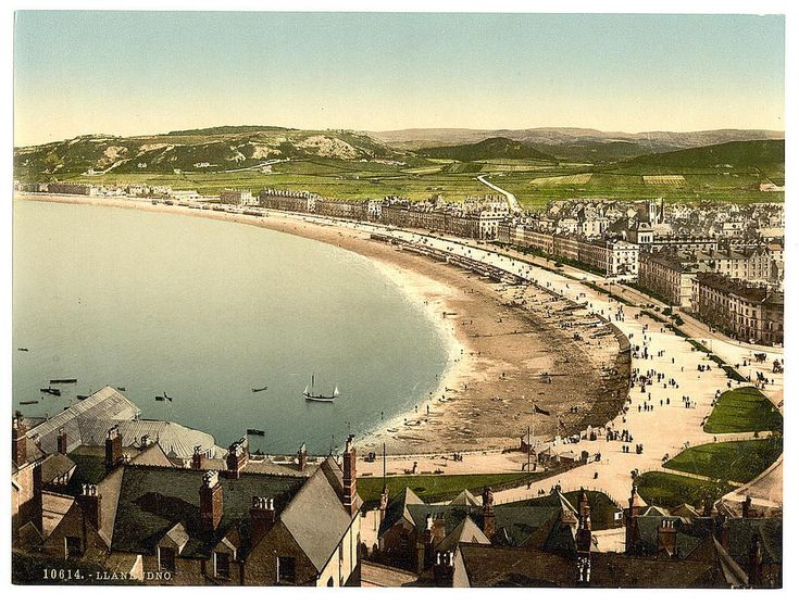 45 fascinating century-old pictures of Wales... and you'll be amazed where we found them - Wales Online