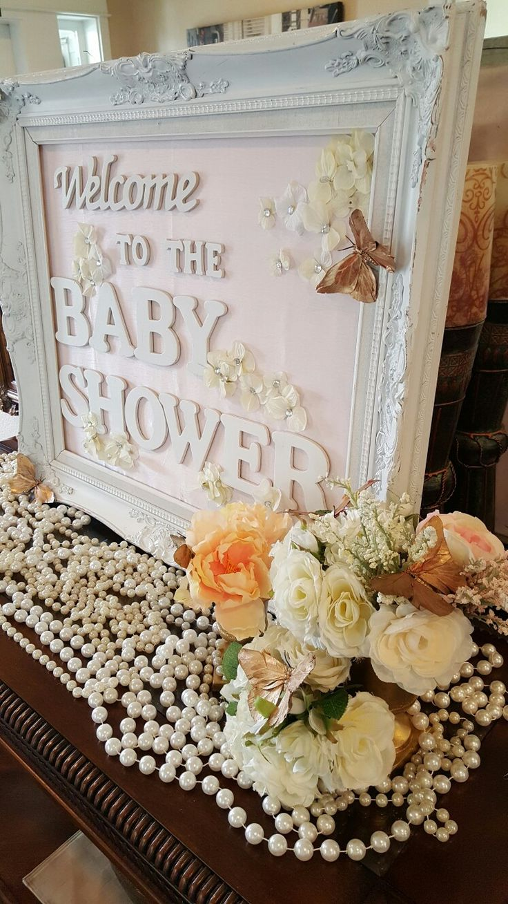 decorations for baby shower 25 best ideas about baby shower on 30562