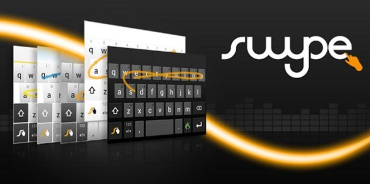The Swype keyboard app for Android has been discontinued
