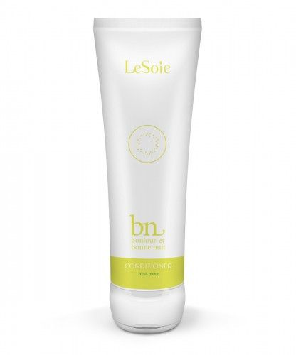 This hair conditioner is an after-shampoo  rinse-off conditioner.  It helps create silky, manageable tresses thanks to the silk amino acids in the formulation. It also helps keep hair healthy by protecting your hair from environmental stressors. This wash out conditioner is recommended for all hair types and for daily use.
