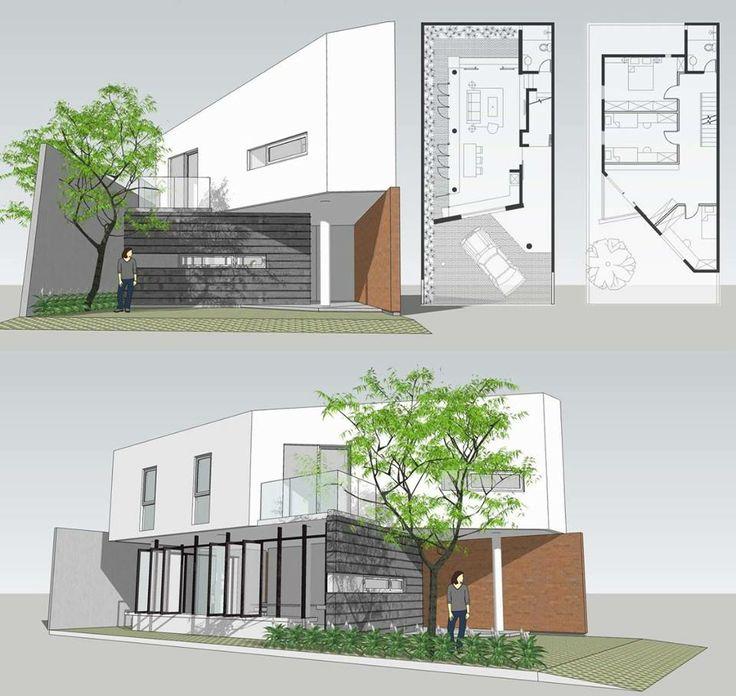 8x15 house proposals