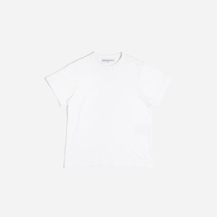 BALENCIAGA ショートスリーブ Tシャツ トップス D f