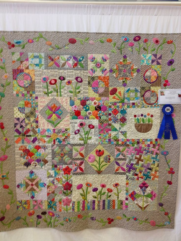Another version of Green Tea and Sweet Beans - Jen Kingwell Designs
