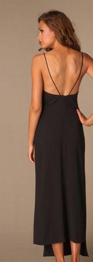 Lange jurken | Shop lange maxi jurk online | Perfectly Basics