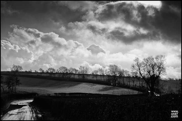 Water by Don McCullin