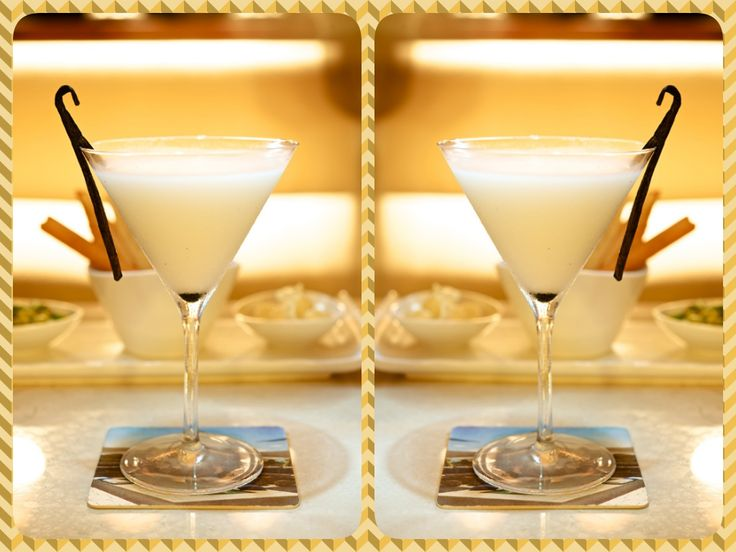 Rezept: Praslin Sling Cocktail des Raffles Seychelles Hotel - HYYPERLIC.com
