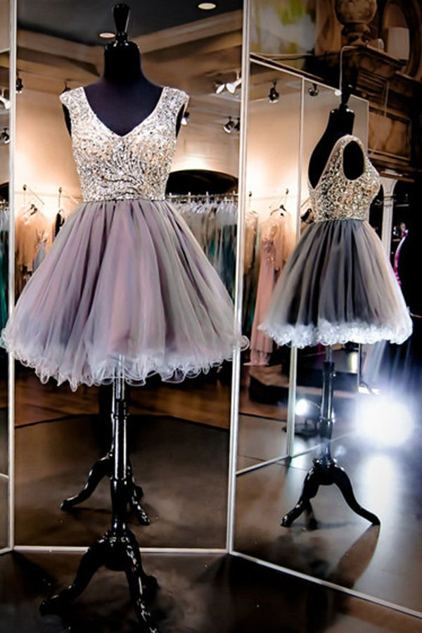 homecoming dresses short prom dresses party dresses hm0224 · bbhomecoming · Online Store Powered by Storenvy