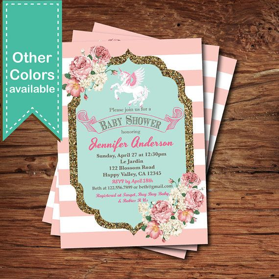 7 best baby shower images on pinterest, Baby shower invitations
