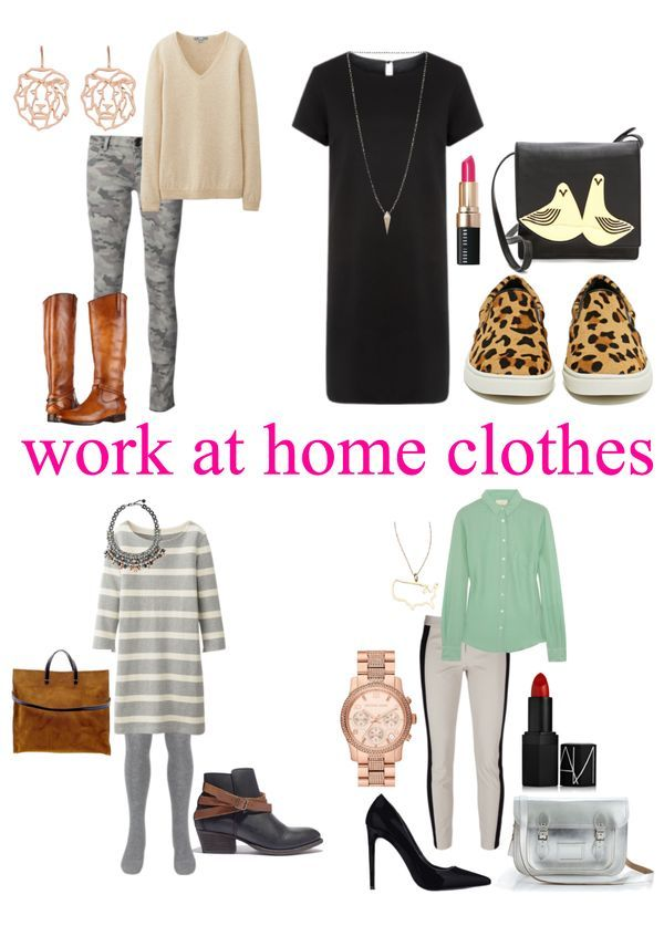 Stay at home mom style - Home room ideas