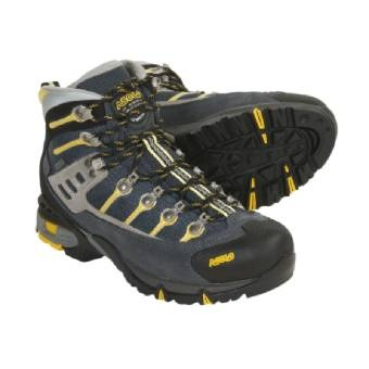 Asolo hiking boots...any of them...