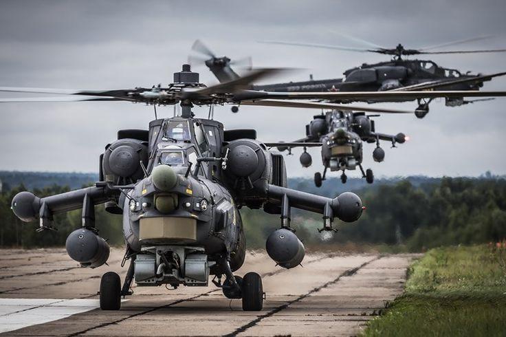 """Cuối cùng, trực thăng Mi-28 có kết cấu mô-đun, nghĩa là các chi tiết có thể dễ dàng tháo ra thay mới khi cần sửa chữa, điều này đã tạo ra lợi thế cực lớn cho nó ở chiến trường khi mà chỉ cần khoảng một vài tiếng đồng hồ là một chiếc Mi-28 đã có thể cất cánh chiến đấu tiếp dù trước đó chỉ vài tiếng thôi nó còn đang trong tình trạng """"bầm dập"""" vì hỏa lực của đối phương."""