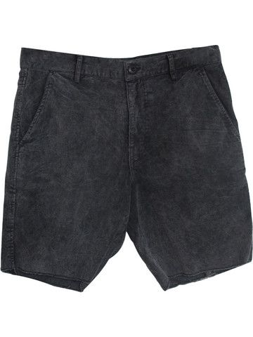 The People Vs - Cord Shorts