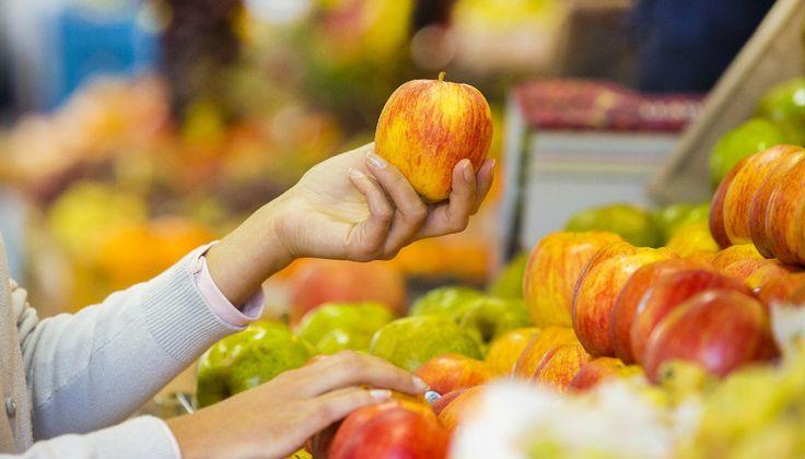 Διατηρήστε τα Φρούτα και τα Λαχανικά σας Φρέσκα για Πάντα (ή Σχεδόν για Πάντα)