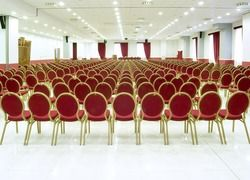 Conference Hall Verdi - 940 seats - Zanhotel & Meeting Centergross