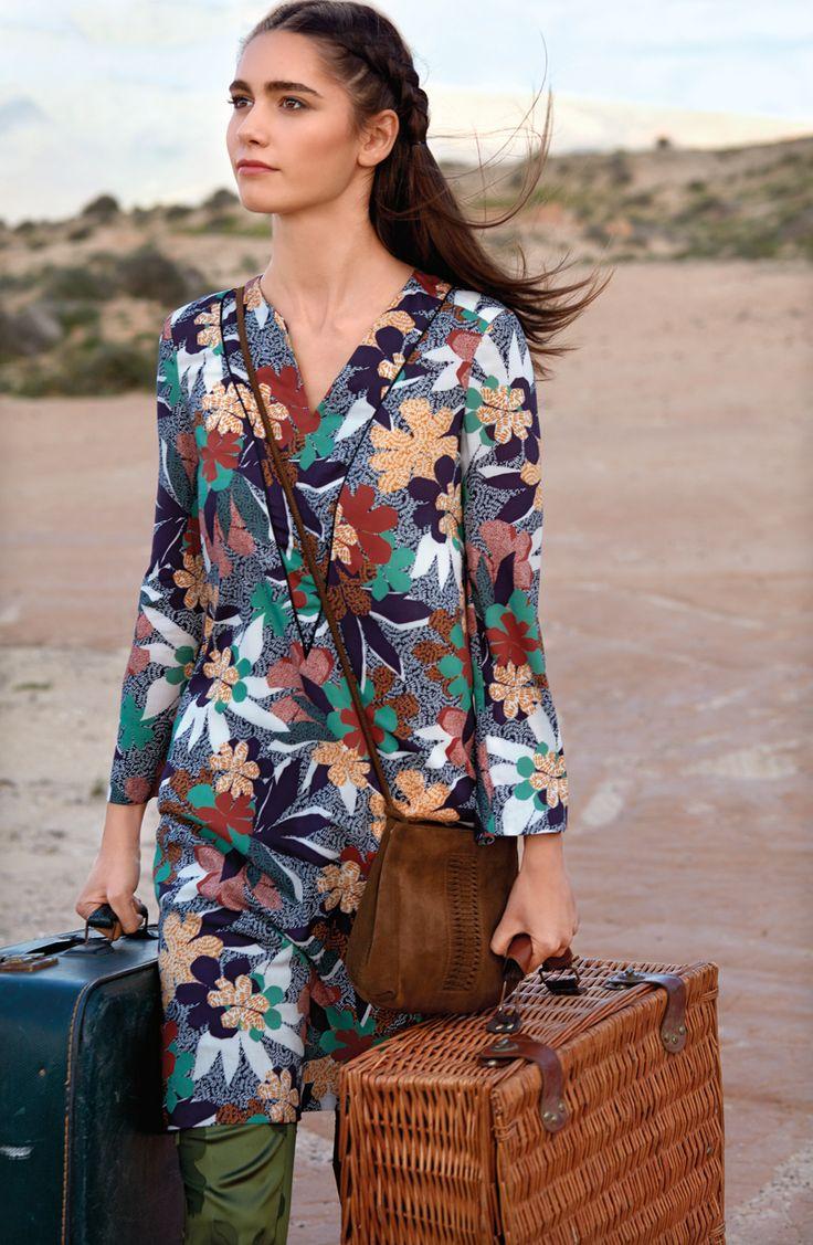 160 best Burda / Dress images on Pinterest | Schnittmuster, Kleider ...