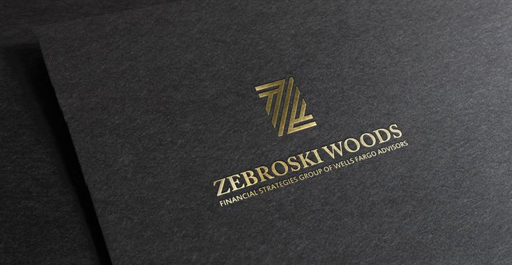 Zebroski | Logo Design by attilakamasz