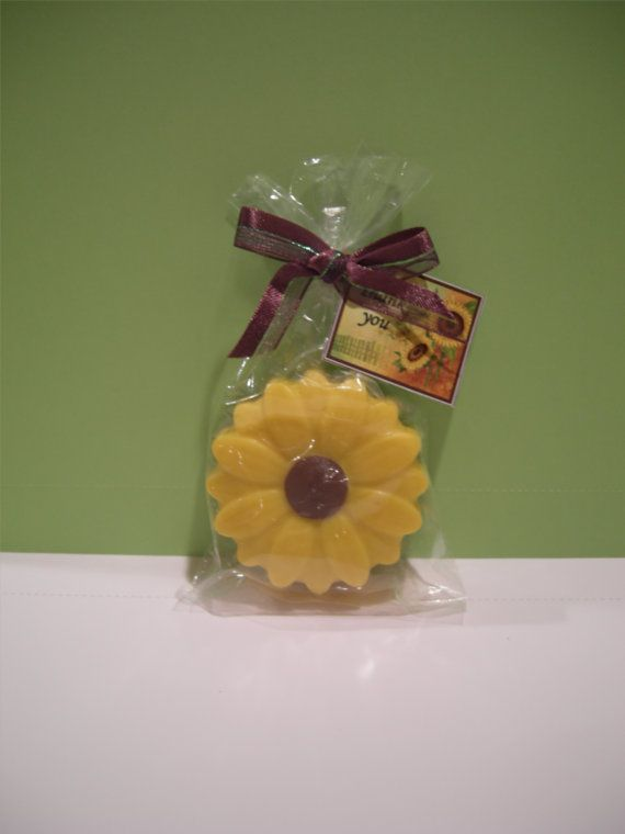 Fall Chocolate Covered Oreo Sunflower or Aster by idofavors, $1.50 on etsy