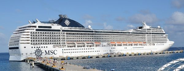 MSC Poesia Cruise Ship Review and Tips.