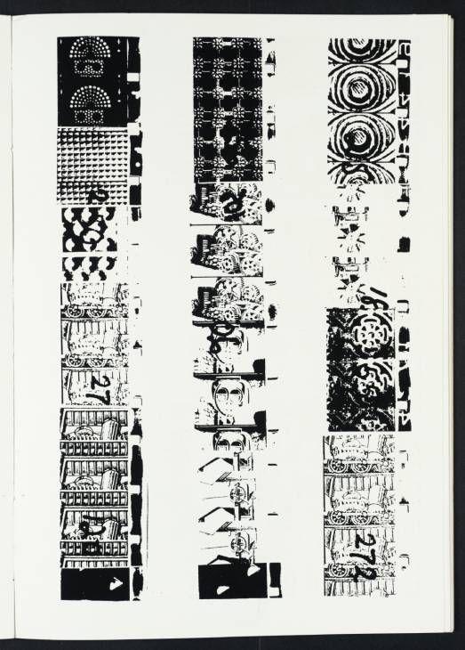 Sir Eduardo Paolozzi '[no title]', 1962 © The Eduardo Paolozzi Foundation