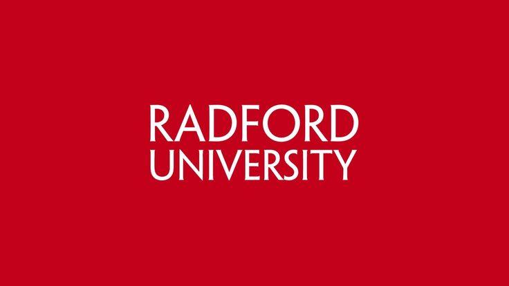 The Faces of Radford University