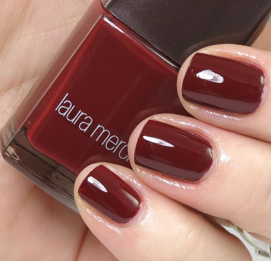 Laura Lacquer Nail Polish: 17 Best Images About Pure (Warm/True) Autumn Makeup On