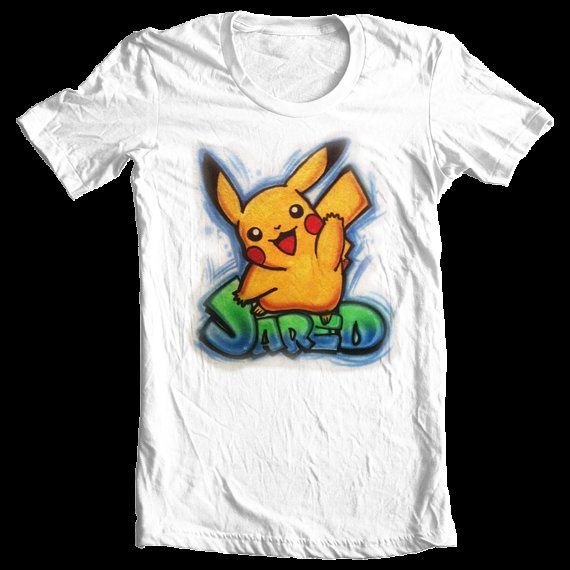 93 best custom t shirts images on pinterest for Custom made airbrushed shirts