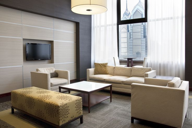 Furnished monthly rentals in Philadelphia, with apartments in the heart of Center City.