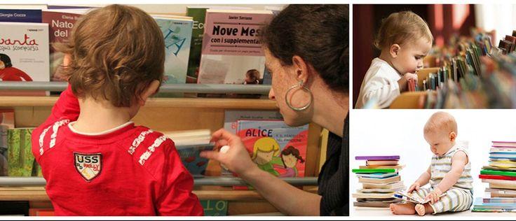 come scegliere un libro di storie per bambini