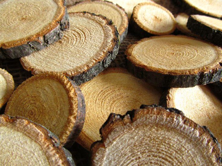 Купить СПИЛЫ ЛИПЫ - комбинированный, дерево, спилы дерева, дрвлянский календарь, срезы дерева, пеньки