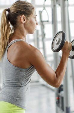"""""""Pierwszy trening zawsze jest najcięższy, ale musimy być cierpliwi"""" - http://tvnmeteoactive.tvn24.pl/fitness,3018/pierwszy-trening-zawsze-jest-najciezszy-ale-musimy-byc-cierpliwi,177460,0.html"""