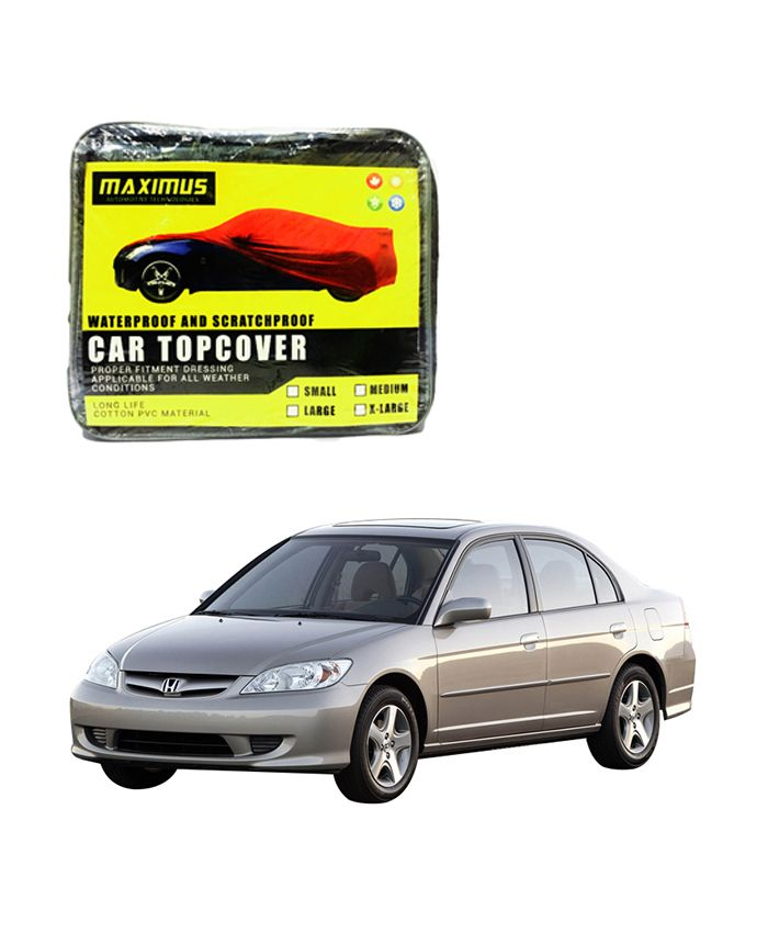 The 25 best honda civic 2004 ideas on pinterest honda civic r honda civic maximus non woven car cover model 2004 2006 delivery available worldwide sciox Images
