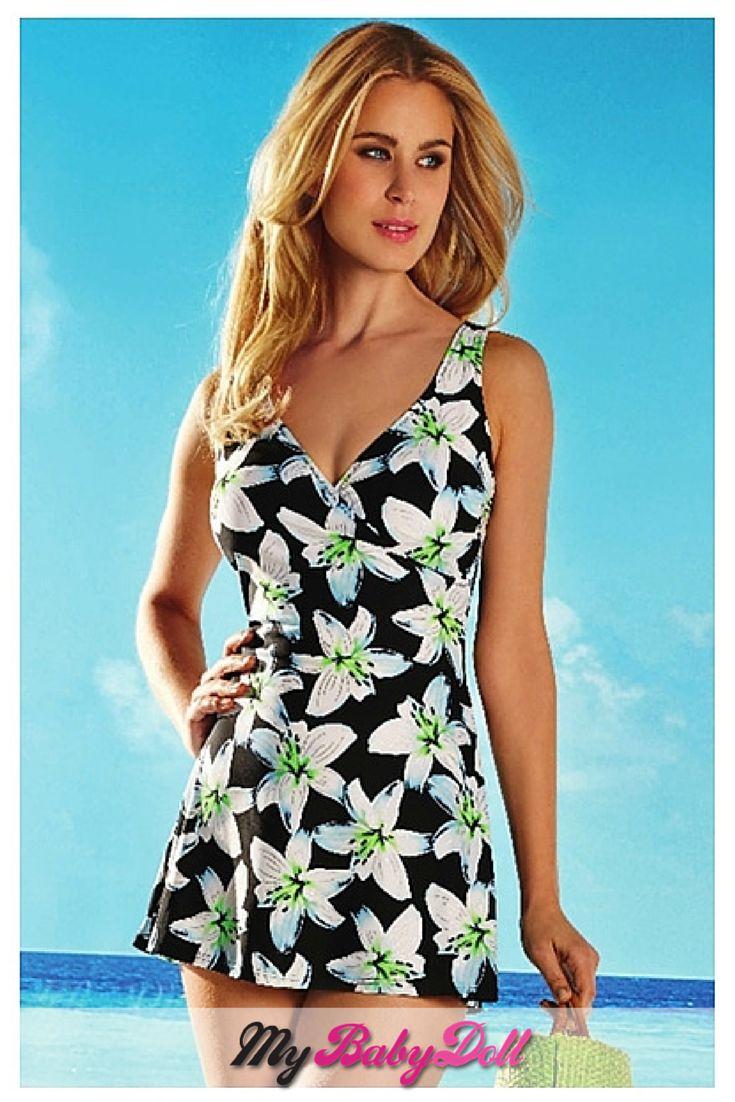 Γυναικείο Μαγιώ Ολόσωμο Φόρεμα – Susa  Δείτε εδώ > http://mybabydoll.gr/shop/gynaika/magio-oloswmo-forema-susa-4011/  Γυναικείο ολόσωμο μαγιώ φόρεμα της γνωστής γερμανικής εταιρείας Susa. Με floral σχέδιο σε Cup D και με λεπτή επένδυση στο στήθος. Δημιουργήστε ένα κομψό look παραλίας, διαμορφώνοντας τη σιλουέτα σας. Ολόσωμα μαγιό με κύρια χαρακτηριστικά την καλή ποιότητα, τέλεια εφαρμογή, άνεση και κομψότητα.