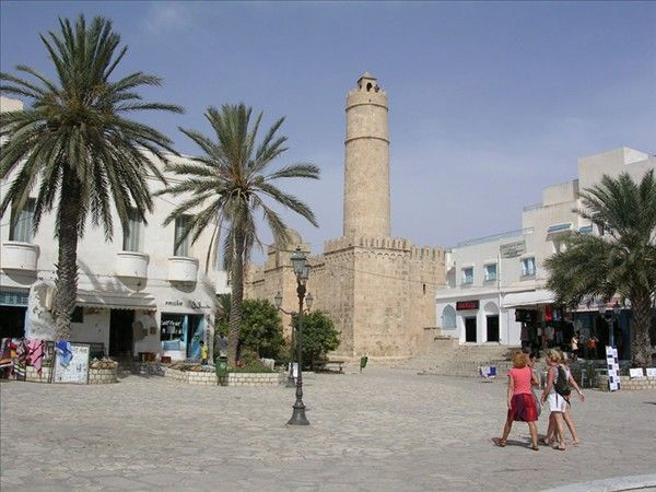 Sousse (Túnez)