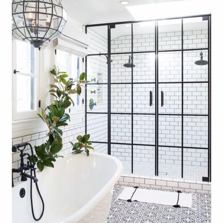 Bath inspiration | Theresa Rowe