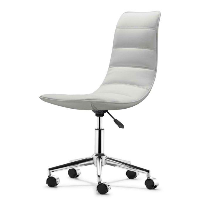Bürostuhl design  bürostuhl design weiß schick | Möbel - Designer Möbel - Außenmöbel ...